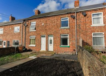 3 bed terraced house for sale in Fenton Terrace, New Herrington, Houghton Le Spring DH4