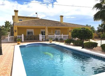 Thumbnail 4 bed villa for sale in Catral Valencia, Catral, Valencia