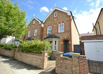 Thumbnail 4 bed detached house to rent in St. Georges Road, Kingston Upon Thames