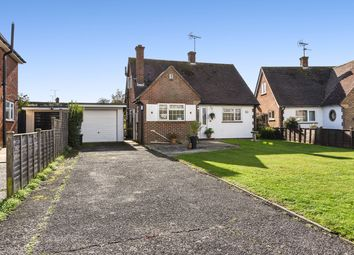 Thumbnail 3 bed detached house for sale in Ley Road, Felpham