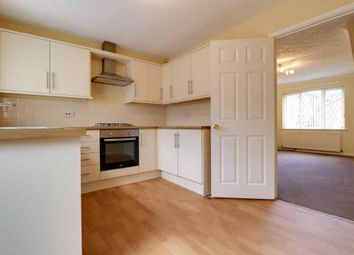 Thumbnail 2 bedroom end terrace house for sale in Ferens Court, Southcoates Lane, Hull