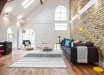 Thumbnail 3 bed semi-detached house for sale in Nunhead Grove, Nunhead