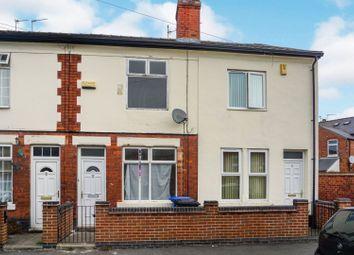 3 bed terraced house for sale in Handel Street, Derby DE24