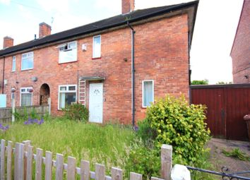 3 bed end terrace house for sale in Southfield Road, Nottingham, Nottinghamshire NG8