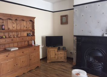 Thumbnail 2 bedroom terraced house to rent in William Street, Colne