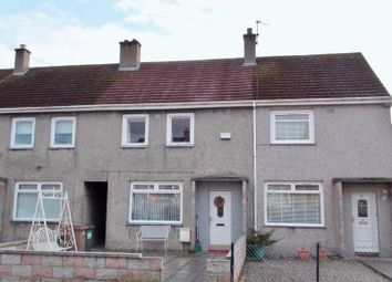 Thumbnail 2 bed terraced house for sale in Arnage Drive, Aberdeen