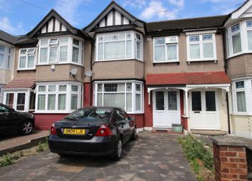 Thumbnail 3 bed terraced house for sale in Chadwell Avenue, Chadwell Heath, Romford