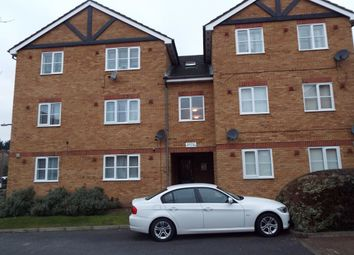 Thumbnail 1 bed flat to rent in Maplin Park, Langley, Slough