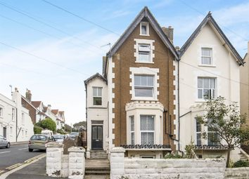 Thumbnail 2 bedroom flat for sale in St. Vincents, Upper Church Road, St. Leonards-On-Sea