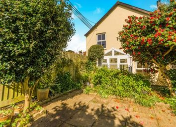 Thumbnail 3 bedroom detached house for sale in Gulval, Penzance, Cornwall