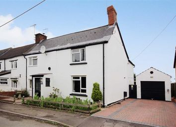 Thumbnail 3 bed terraced house for sale in Stoke Common Lane, Purton Stoke, Wiltshire