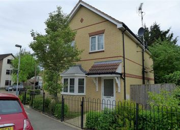 Thumbnail 1 bed flat to rent in Horseshoe Drive, Hillingdon, Middlesex