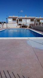 Thumbnail 2 bed apartment for sale in Orihuela, Valencia, Spain