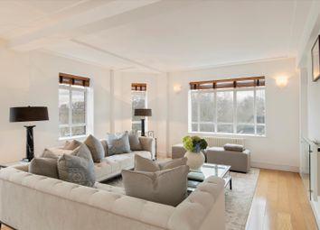 Thumbnail 3 bed flat for sale in Whitelands House, Cheltenham Terrace, Chelsea, London