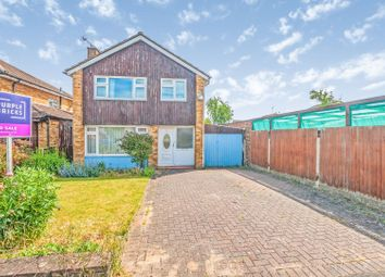 Thumbnail 3 bed detached house for sale in Nursery Road, Maidenhead
