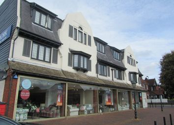 Thumbnail 2 bed flat to rent in Malvern Terrace, Winchester Road, Shirley, Southampton
