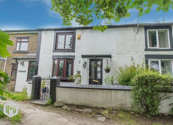 Thumbnail 2 bed cottage for sale in Watling Street, Affetside, Bury, Lancashire
