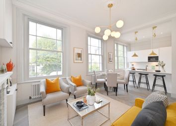Thumbnail 2 bed flat for sale in Pembridge Villas, Notting Hill
