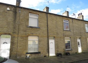 2 bed terraced house for sale in St. Pauls Road, Halifax HX1