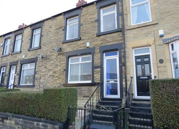 Thumbnail 2 bed terraced house for sale in Grove Street, Barnsley