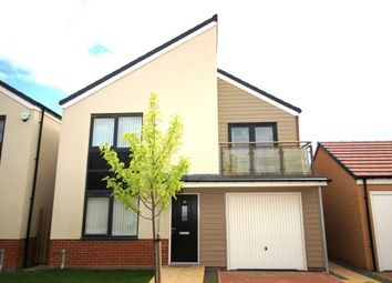 Thumbnail 4 bedroom property to rent in Greville Gardens, Newcastle Upon Tyne