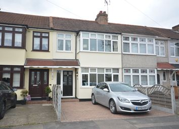 Thumbnail 3 bedroom terraced house for sale in Birch Crescent, Ardleigh Green, Hornchurch