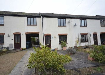 Thumbnail 3 bed terraced house to rent in Greenway Croft, Wirksworth, Derby, Derbyshire