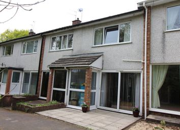 Thumbnail 2 bed terraced house for sale in Woodfield Park Crescent, Woodfieldside, Blackwood
