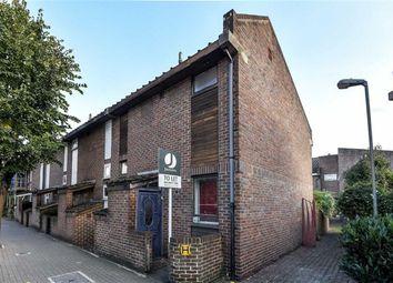 Thumbnail 2 bed terraced house to rent in Garratt Lane, London