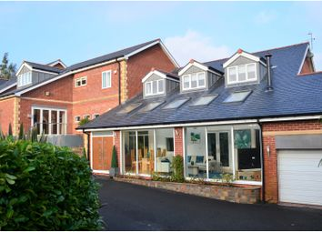 Thumbnail 6 bed detached house for sale in Windy Harbour Lane, Bromley Cross, Bolton