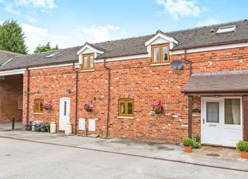 Thumbnail 4 bed link-detached house for sale in September Barn, Brereton, Nr. Holmes Chapel, Cheshire