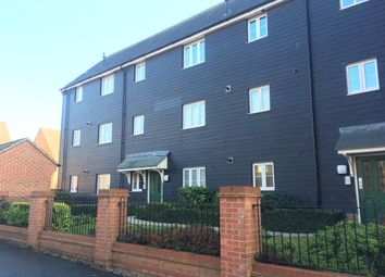 Thumbnail 1 bed flat to rent in Dukes Place, King's Lynn