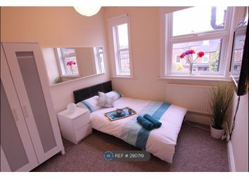Thumbnail Room to rent in Bernard Street, Nottingham