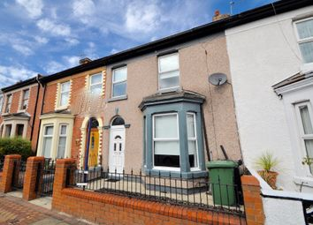 Thumbnail 3 bed terraced house to rent in Egerton Street, New Brighton, Wallasey