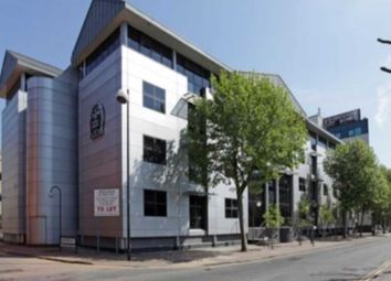 Thumbnail Office to let in Marsh Wall, London