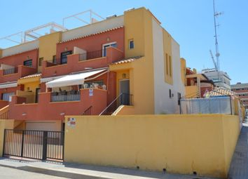 Thumbnail 3 bed town house for sale in Calle Curry, 03189 Orihuela, Alicante, Spain
