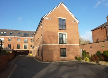 Thumbnail 2 bed flat to rent in Ashbourne Road, Derby