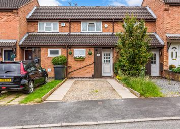 Thumbnail 1 bed terraced house for sale in Cloud Lea, Mountsorrel, Loughborough