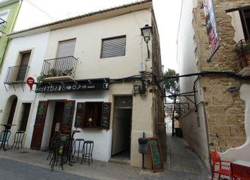 Thumbnail 1 bed apartment for sale in Denia, Valencia, Spain