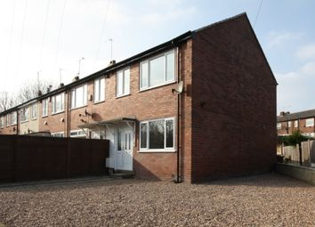 Thumbnail 3 bed end terrace house to rent in Westbury Grove, Stourton, Leeds, West Yorkshire
