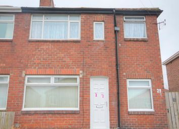 Thumbnail 3 bedroom flat for sale in Howdene Road, Denton Burn, Newcastle Upon Tyne
