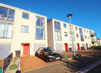 Thumbnail 4 bed property to rent in Pennant Place, Portishead, Bristol
