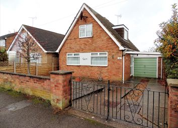 Thumbnail 2 bed detached house for sale in Alpine Road, Rushden