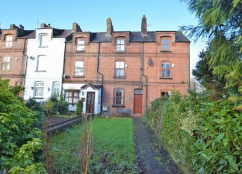 Thumbnail 3 bed terraced house for sale in School Terrace, High Street, Golborne, Warrington
