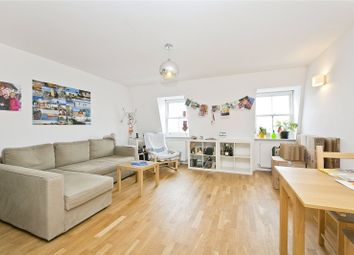 Thumbnail 1 bedroom flat to rent in York Way, London
