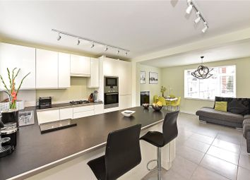 Thumbnail 3 bed terraced house for sale in Manchester Road, Isle Of Dogs, London