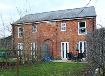 Thumbnail 2 bed semi-detached house to rent in Fair Lane, Winchester