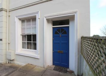 Thumbnail 3 bed end terrace house to rent in Wells Road, Malvern