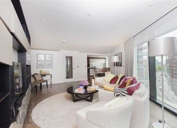Thumbnail 2 bed property for sale in Two Riverlight Quay, Nine Elms Lane, Vauxhall, London