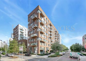 Thumbnail 2 bed flat to rent in John Harrison Way, North Greenwich